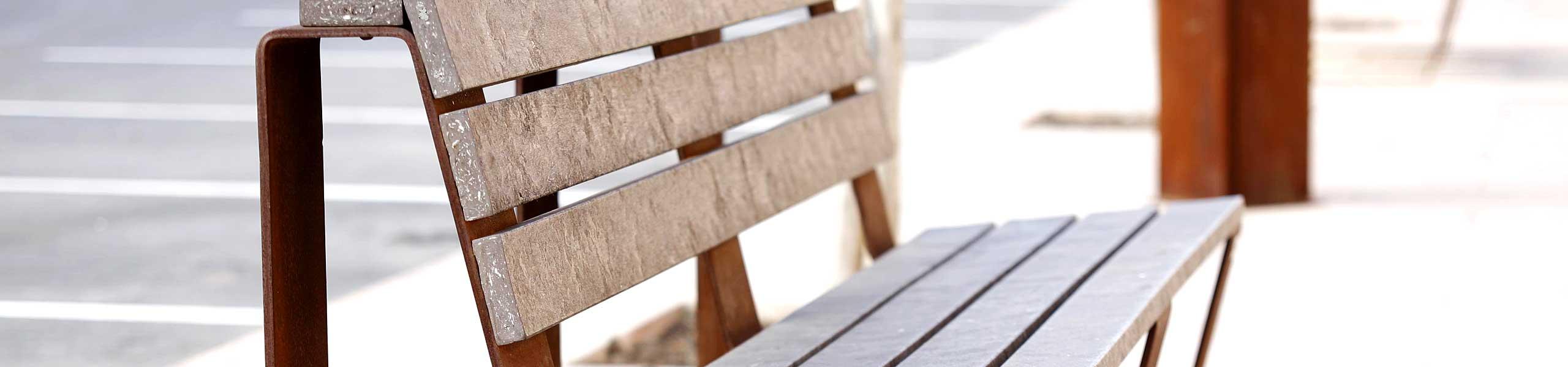 mobiliari urb exterior senyalitzaci grisverdgrisverd nachhaltige stadt m bel. Black Bedroom Furniture Sets. Home Design Ideas